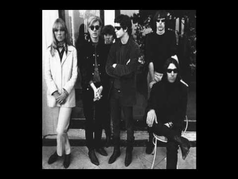 Rock & Roll (Song) by The Velvet Underground