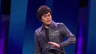 Joseph Prince - Own Righteousness And Receive (Hypocrisy Redefined)