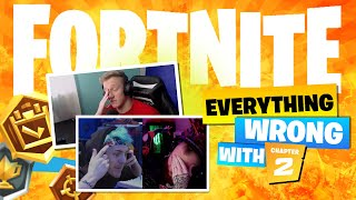 Everything wrong about Fortnite Chapter 2