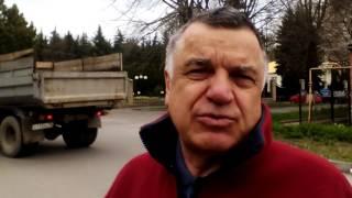 """Отзыв о санатории """"Казахстан"""" г. Ессентуки 2017 год"""