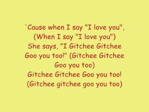 Música Gitchy Gitchy Goo (with Vicent Martella)