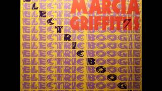 Gambar cover Marcia Griffiths -Electric Boogie (radio edit)