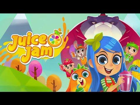 Juice jam обзор игры андроид game rewiew android