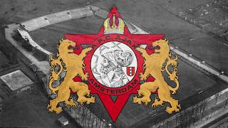 Het 'echte' Ajax clublied ❌❌❌