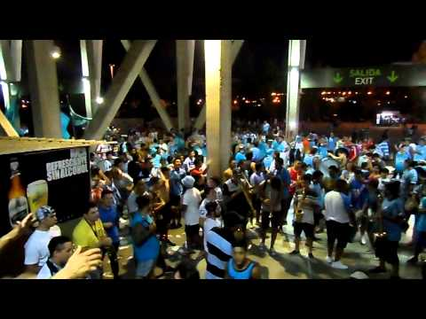 """""""Suena La Primera Barra (Belgrano 3 River 2) [2016]"""" Barra: Los Piratas Celestes de Alberdi • Club: Belgrano"""