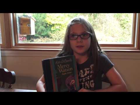 Mercy Watson Series – Book Review by Crazy Kids Reviews