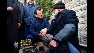CHP'nin İstanbul Adayı Ekrem İmamoğlu'nun Bir Günü