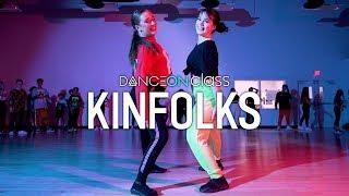 Sam Hunt Kinfolks Dance Class   Dana Alexa