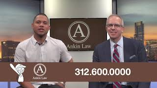 Chicago Cubs Catcher Willson Contreras and Ankin Law Office LLC