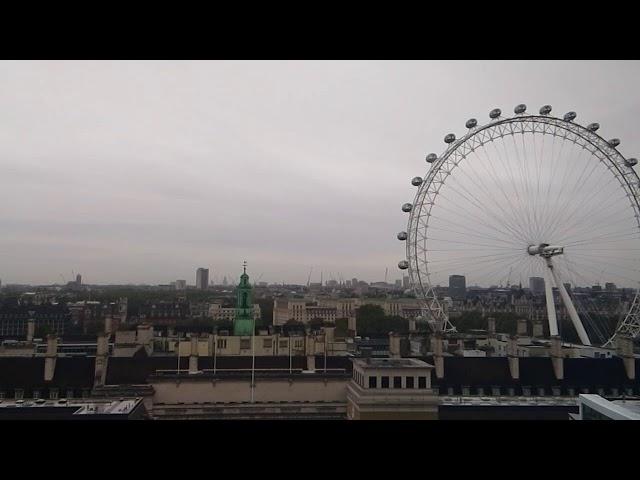 Live Webcam London