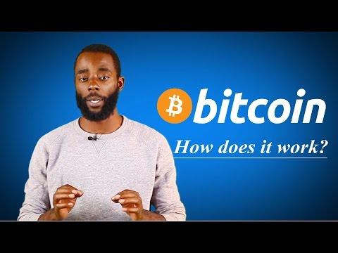 Bitcoin realtime