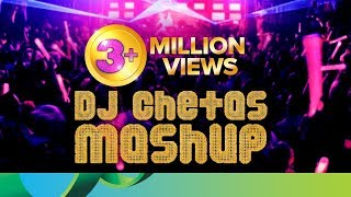 DJ Chetas   Bollywood Songs   2016 Non Stop Party Mashup's