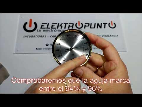 Copia de www.elektropunto.com  Higrómetro Analógico Calibrable