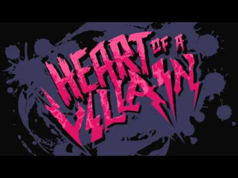 Heart of a Villain-Redemption