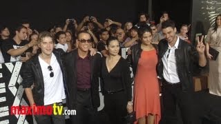 The Expendables 2 Premiere #6