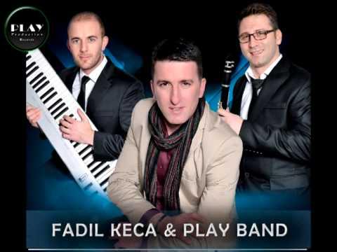 Fadil Keca dhe Play Band - Kenge dasmash 2 (Live )