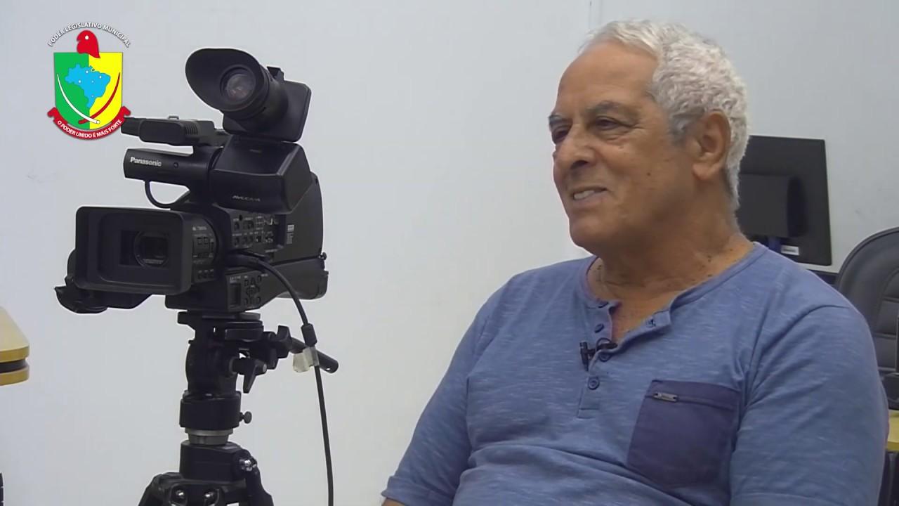 Nosso Mandato nº 39 - Fileno Correia da Silva Filho e Joaquim Costa Jr (PP)