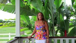 Roberta's Intro to Coldwell Banker Makai Properties Video Series