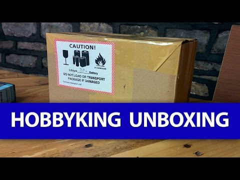 -unboxing-hobbyking-order-with-corona-servos--lipo-batteries-from-their-christmas-sale-fail
