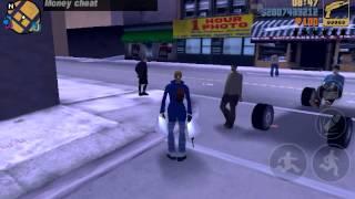 GTA 3 Cheats game keyboard - मुफ्त ऑनलाइन