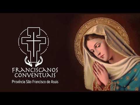 Curso de Mariologia: Maria nas Sagradas Escrituras #01