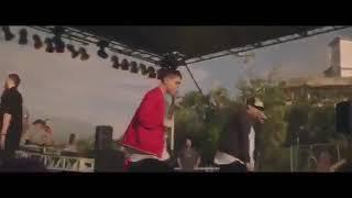Nicky jam-Daddy Yankee la gata(Darkiel)