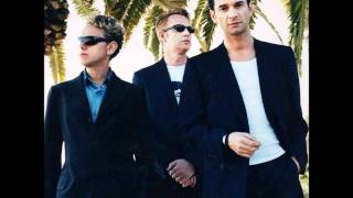 Depeche Mode: Easy Tiger (Bertrand Burgalat & As Dragon Version)