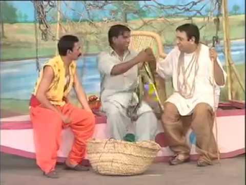 Beautiful Stage Drama DIL KI LAGI Trailer   Punjabi Comedy 2016