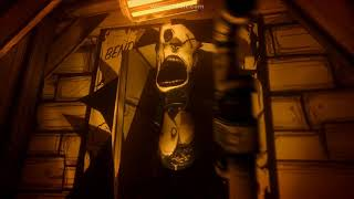 bendy and the ink machine chapter 3 remastered полное прохождение