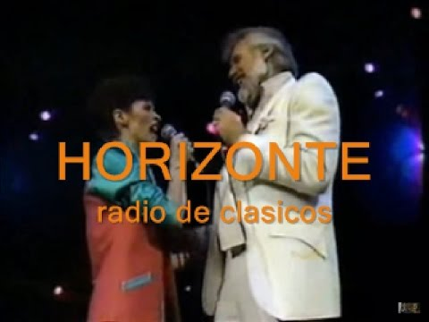 Kenny Rogers & Sheena Easton - We've Got Tonight