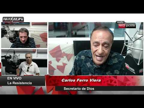 VIDEO Gerardo Romano hará de Carlitos Ferroviera en la serie de Maradona que planea la cadena Amazon
