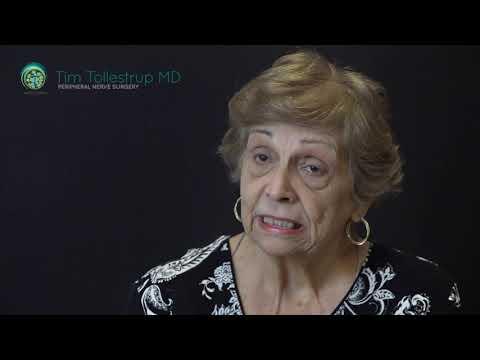 Artroza tratamentului simptomelor coloanei cervicale