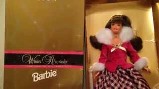 Кукла Барби Эйвон специальный выпуск