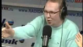 Калугина: 1 выпуск - Елена Фирсова (01.12.2010)