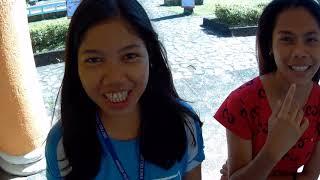 Филиппинки решили для меня станцевать! В чём отличия девушек в России и на Филиппинах?