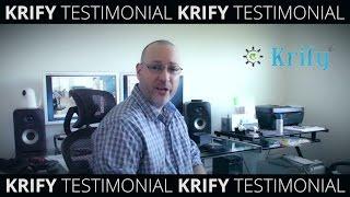 Krify Software Technologies Pvt. Ltd. - Video - 1
