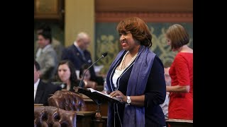 Rep. Sherry Gay-Dagnogo Passes Women in STEM Resolution