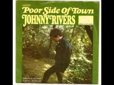Johnny Rivers-Poor Side Of Town