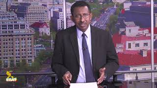 ESAT DC Daily News Sat 17 Nov 2018