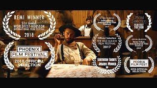 Retribution - 4K Western Short Film