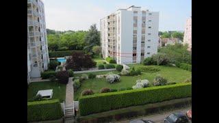 Appartement 3 pièces Dijon