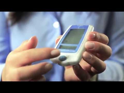 Tratamiento del síndrome del pie diabético