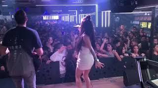 Nikolija   LIVE   Club Roko Zagreb   (Private 22.12.2017.)