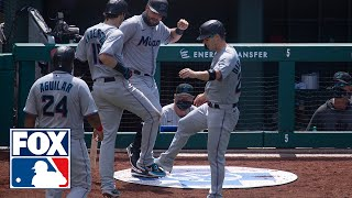 Ken Rosenthal has hope for season: 'Only Marlins players tested positive of 6,400 tests'   FOX MLB