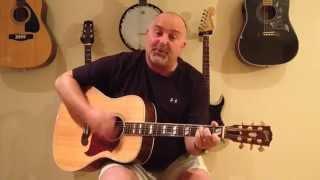 How to Play Escape (Pina Colada) - Rupert Holmes (cover) - Medium 6 Chord Tune
