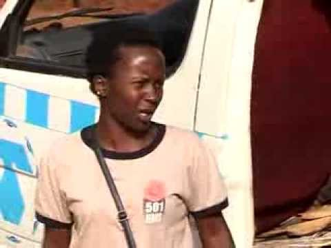 Kansiime Anne the thief!!