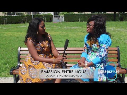 Nini Ezo leka Entre Wivine Mobindi et La soeur L'or Mbongo ? Bolanda lisolo!!!