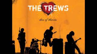 The Trews - I Can't Say