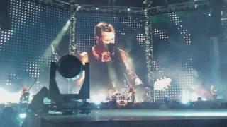Metallica - Blackened; Comerica Park, Detroit, MI 7-12-2017