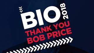 BIO2018 Bob Price Tribute